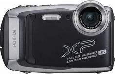 Цифровой фотоаппарат Fujifilm FinePix XP140 (серебристый)