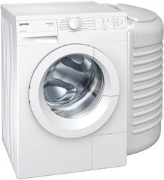 Стиральная машина Gorenje W72ZY2/R + PS PL95 (белый)