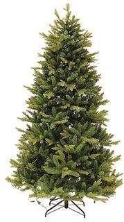 Ель искусственная Royal Christmas Arkansas Premium PVC/PE 210см (зеленый)
