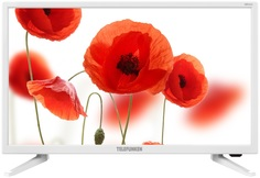 LED телевизор Telefunken TF-LED24S52T2 (белый)