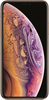 Мобильный телефон Apple iPhone XS 256GB (золотой)