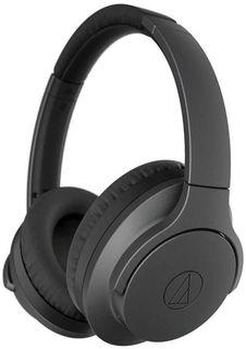 Наушники Audio-Technica ATH-ANC700BT (черный)