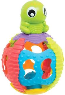 Развивающая игрушка Playgro Неваляшка