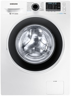 Стиральная машина Samsung WW70J52E0HWDLP (белый)