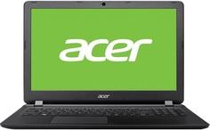 Ноутбук Acer Extensa EX2540-384Q (черный)