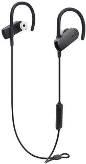 Наушники Audio-Technica ATH-SPORT70BT (черный)