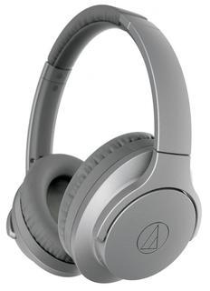 Наушники Audio-Technica ATH-ANC700BT (серый)