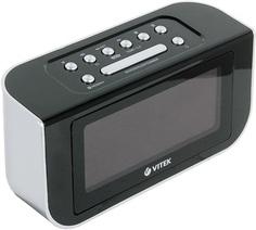 Радиочасы VITEK VT-3521 BK