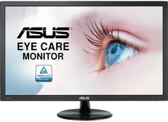 Монитор ASUS VP247HAE (черный)