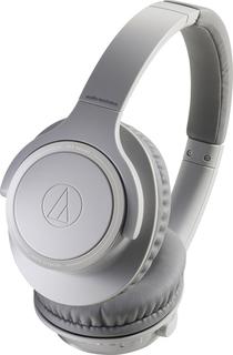 Наушники Audio-Technica ATH-SR30BT (серый)