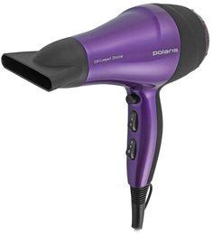 Фен Polaris PHD 2077i (фиолетовый)