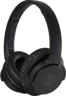 Наушники Audio-Technica ATH-ANC500BT (черный)