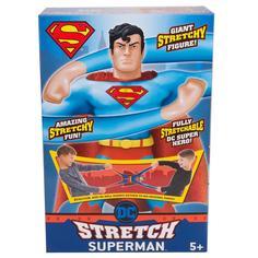 Игрушка Stretch Тянущаяся фигурка Супермен (разноцветный)