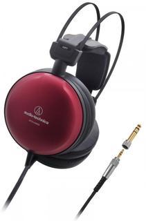 Наушники Audio-Technica ATH-A1000Z (красный)