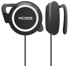 Наушники Koss KSC-21 (черный)