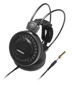 Наушники Audio-Technica ATH-AD500X (черный)