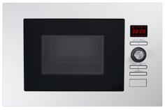 Микроволновая печь Midea AG820BJU-WH (белый)