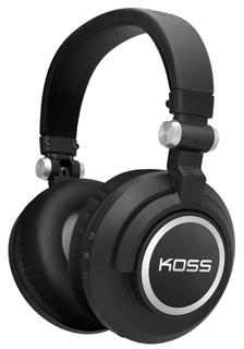 Наушники Koss BT540i (черный)