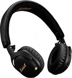 Наушники Marshall MID ANC Bluetooth (черный)