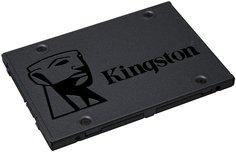 """Внутренний SSD накопитель Kingston A400 480GB 2.5"""""""