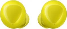 Наушники Samsung Galaxy Buds (желтый)
