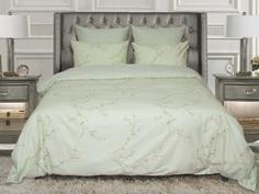 Комплект постельного белья KAZANOVA Гренель, 2-х спальный (с рисунком)