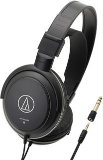 Наушники Audio-Technica ATH-AVC200 (черный)