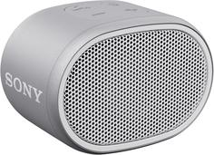 Портативная колонка Sony SRS-XB01 (белый)