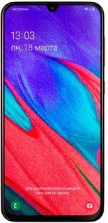 Мобильный телефон Samsung Galaxy A40 64GB (красный)