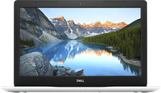 Ноутбук Dell Inspiron 3584-5178 (белый)