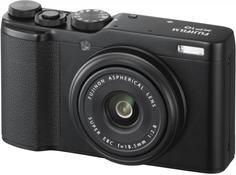 Цифровой фотоаппарат Fujifilm XF10 (черный)