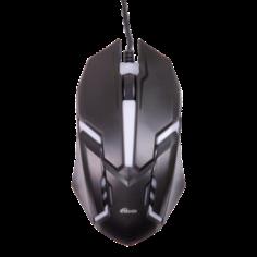 Мышь Ritmix ROM-305 Black (черный)