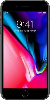 Мобильный телефон Apple iPhone 8 Plus 128GB (серый космос)