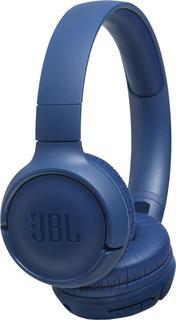 Наушники JBL TUNE 500BT (синий)