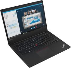 Ноутбук Lenovo ThinkPad E490 20N80017RT (черный)