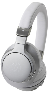 Наушники Audio-Technica ATH-AR5BT (серебристый)