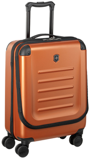 Чемодан Victorinox Spectra Dual-Access 2.0 604857 (оранжевый)