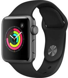 Категория: Apple Watch 3 серия
