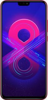 Мобильный телефон Honor 8X 64GB (красный)