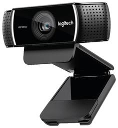 Веб камера Logitech Webcam C922