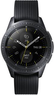 Умные часы Samsung Galaxy Watch 42мм (черный)