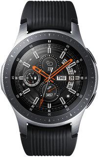 Умные часы Samsung Galaxy Watch 46мм (серебристый)
