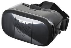 Очки виртуальной реальности Buro VR-369 (черный)