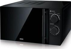 Микроволновая печь BBK 20MWS-773M/B-M G (черный)