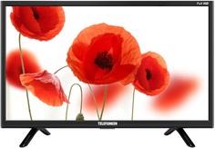 LED телевизор Telefunken TF-LED22S12T2 (черный)