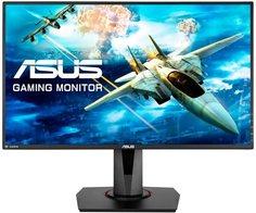 Монитор ASUS Gaming VG278QR (черный)
