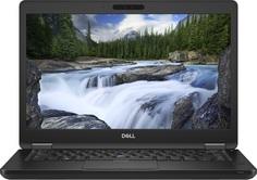 Ноутбук Dell Latitude 5491-7403 (черный)