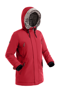 Куртка BASK MEDEA V2 4558V2