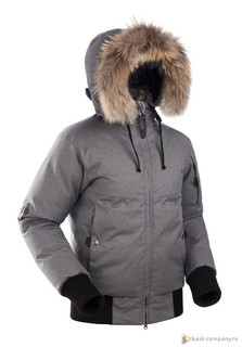Пуховая куртка BASK YGRA SOFT 3779A