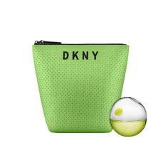 DKNY Парфюмерный набор Be Delicious Holiday set